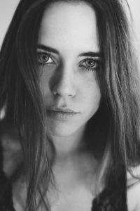 Caterina - foto di Francesca Bandiera