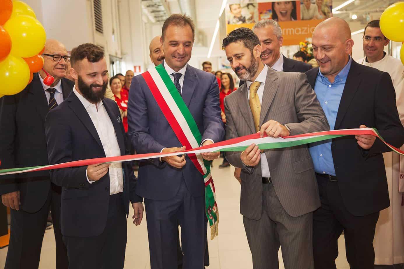 Newopening_francescabandiera
