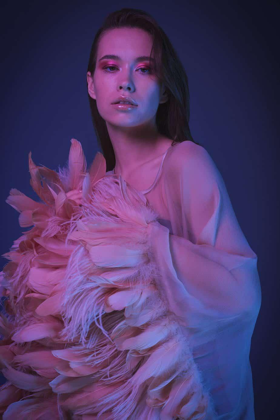 Model_Fashion_gelatine_francescabandiera