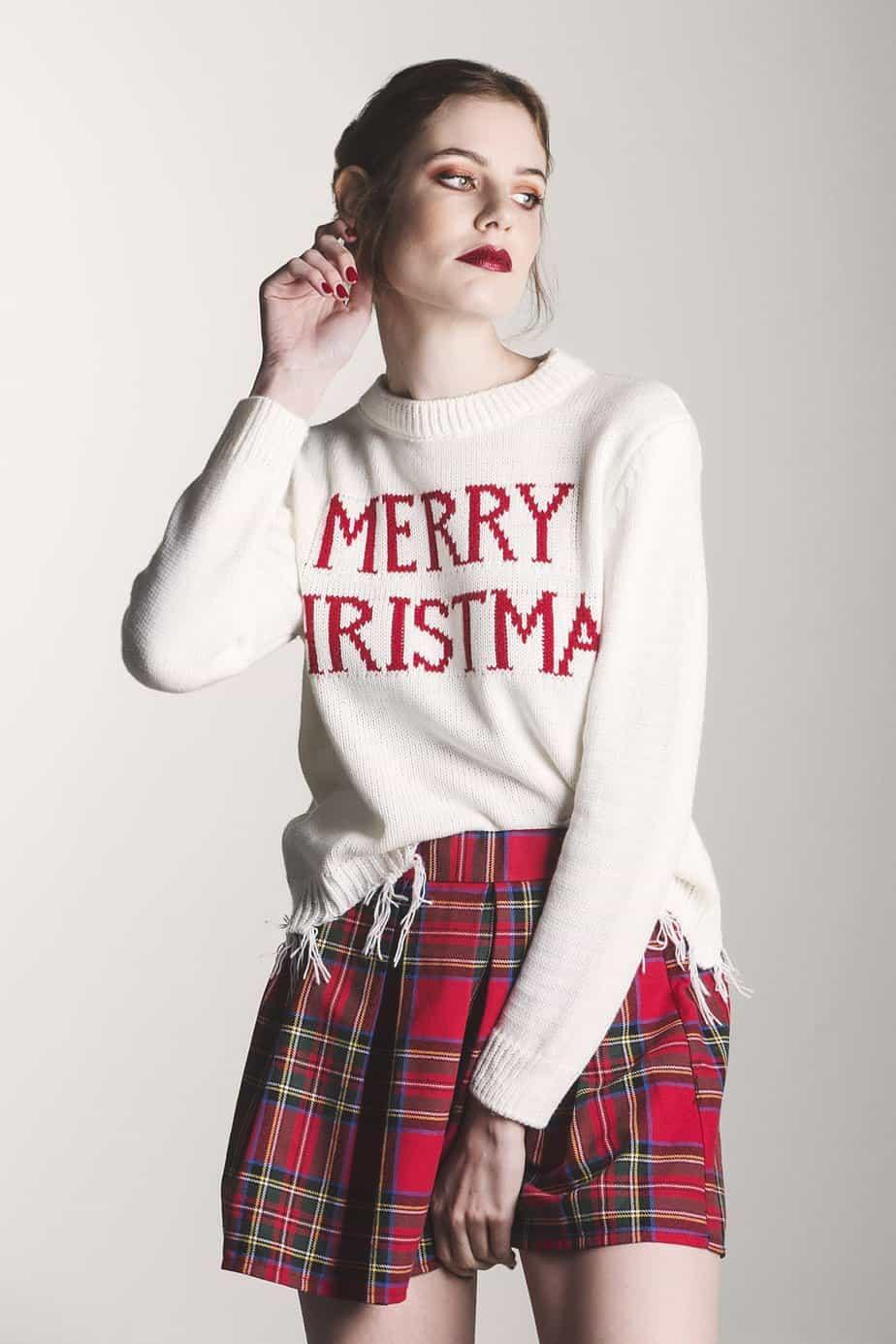 Silvia_Christmas_francescabandiera