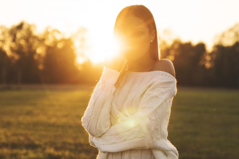 Anna_Model_Fashion_sunset_francescabandiera
