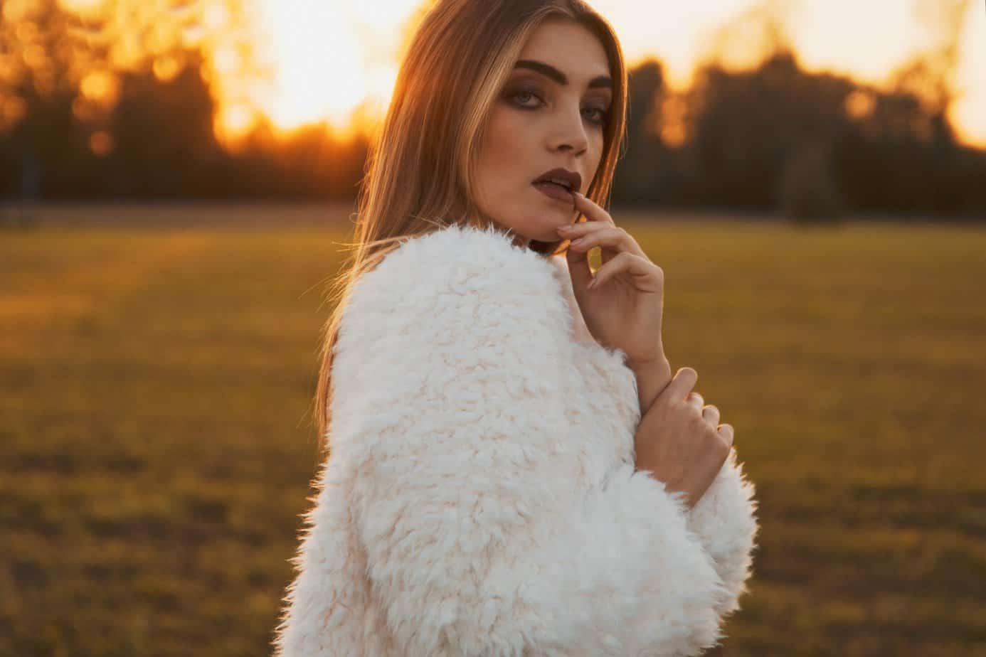 Giorgia_Sunset_portrait_francescabandiera